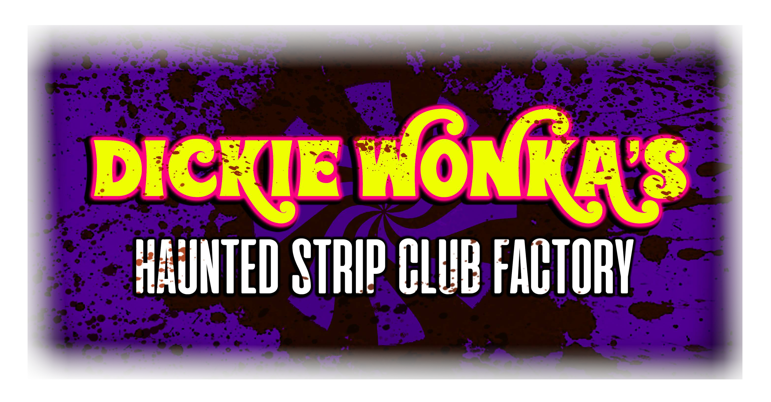 Strip Club Haunted House